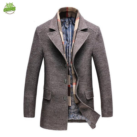 Giacca  casual - Uomo