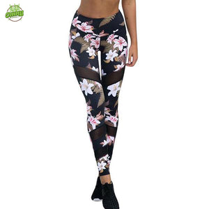 Leggings yoga - Donna