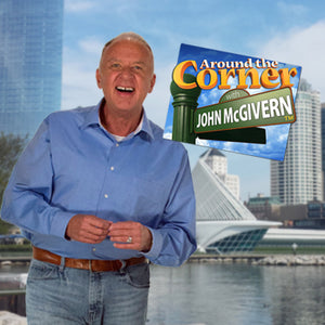 Around the Corner with John McGivern™