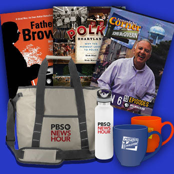 Milwaukee PBS DVD, Books and Gifts