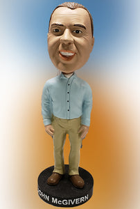 John McGivern Bobblehead - PRICE INCLUDES SHIPPING