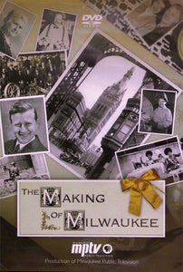 Making of Milwaukee - PRICE INCLUDES SHIPPING