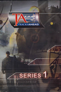 Tracks Ahead Season 1 - PRICE INCLUDES SHIPPING