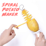 Spiral Potato Maker