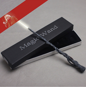 Ollivander Made Magic Illuminating Wand