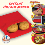 Instant Potato Maker