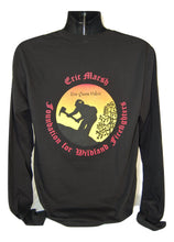 Load image into Gallery viewer, A6. Eric Marsh Foundation (EMF) Logo - Long Sleeve Shirt