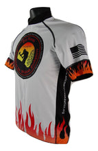 Load image into Gallery viewer, Copy of A20. EMF Logo GMIHC 19 Names Cycling Jersey - Unisex