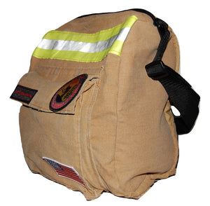 "AA1. ""The Chief's Tote"" EMF bag by Get Hosed"