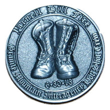 Load image into Gallery viewer, T1. NEW 2019 Challenge Coin