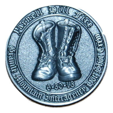 T1. NEW 2019 Challenge Coin