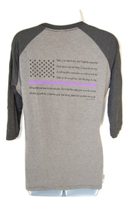 W5. Hotshot Prayer Ladies Shirt