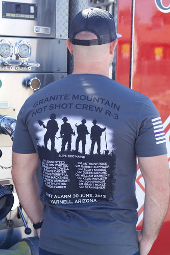 A1.5.5.5 Grunt Style Design Memorial Shirt - Limited Edition