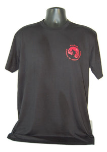 A5. Eric Marsh Foundation (EMF) Logo - Short Sleeve