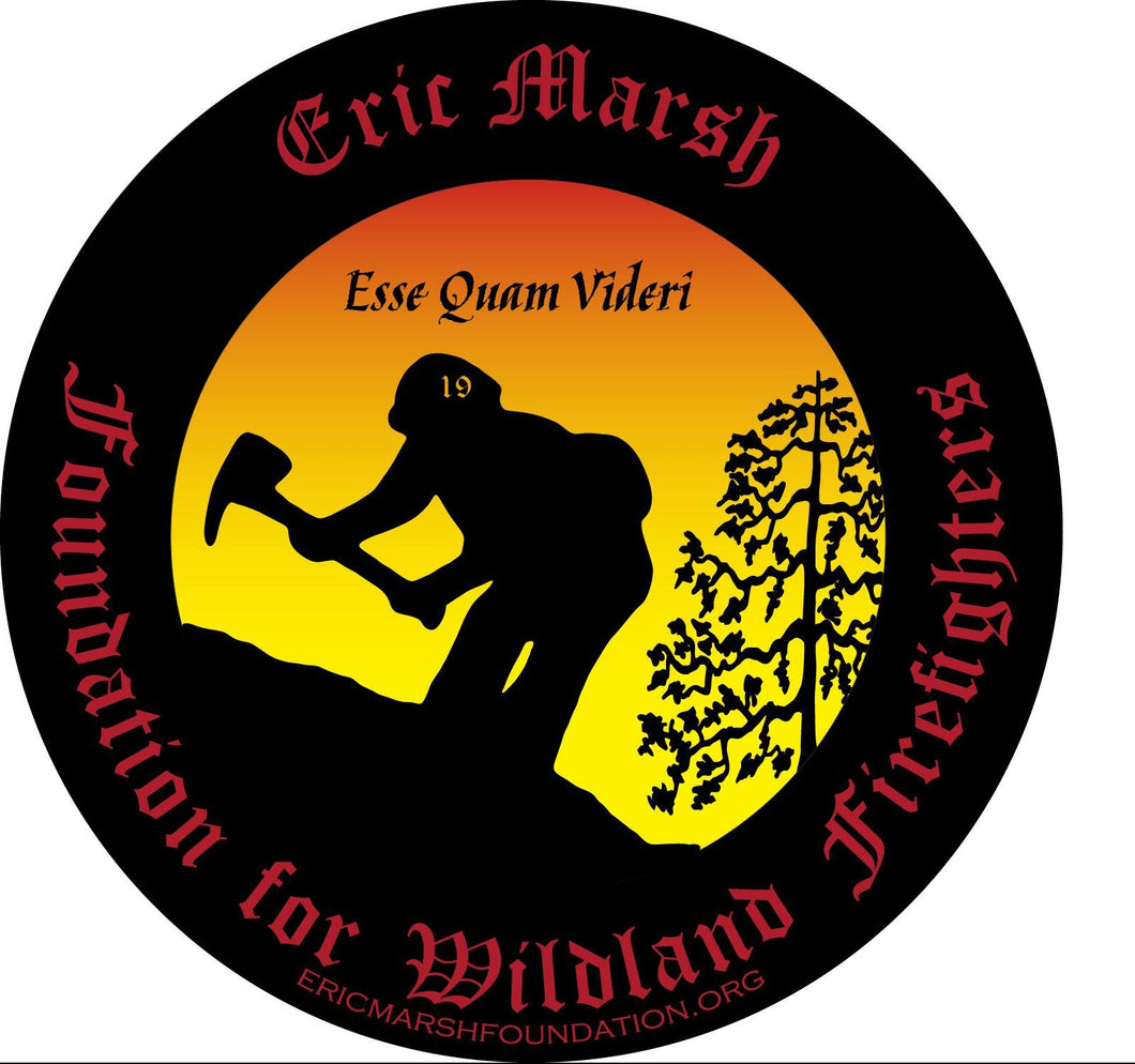 Round Up for Eric Marsh Foundation