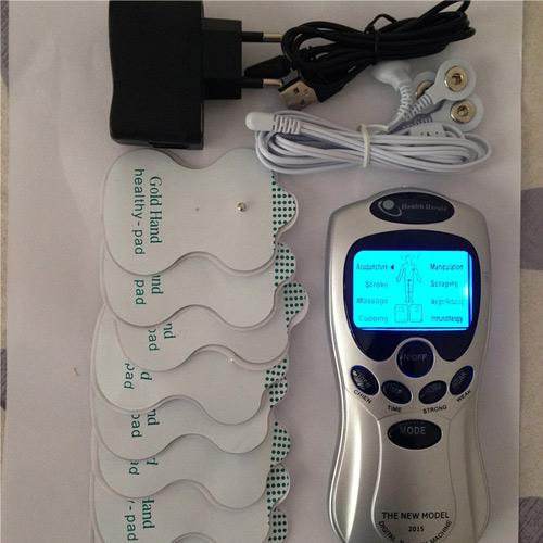 4 in 1 Full Body Shaper Slimming Digital Acupuncture Therapy Massager