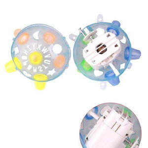 LED Light Jumping Activation Ball