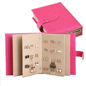 Earring Storage Album