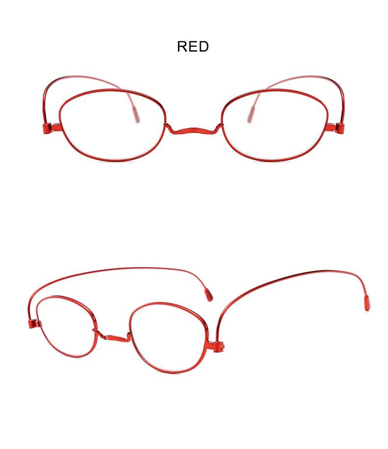 FoldFlat Reading Glasses