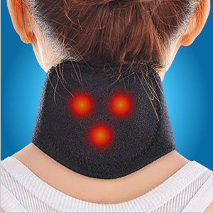 Magnetic Therapy Neck Pain Relief Pad 1