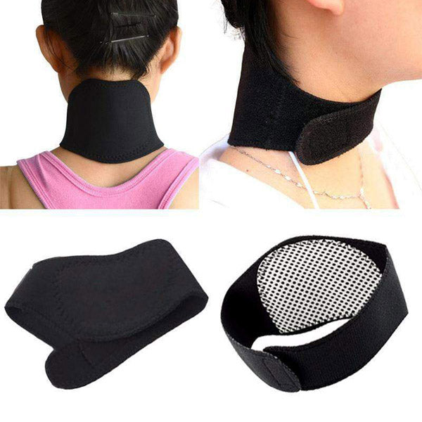 Magnetic Therapy Neck Pain Relief Pad 6