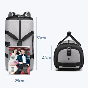 Ultimate Multi-functional Travel Bag