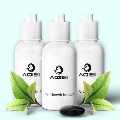 Organic Permanent Hair Growth Inhibitor