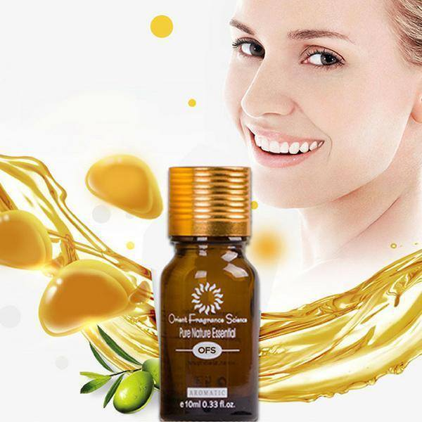 Full Brightening Oil (10ml)