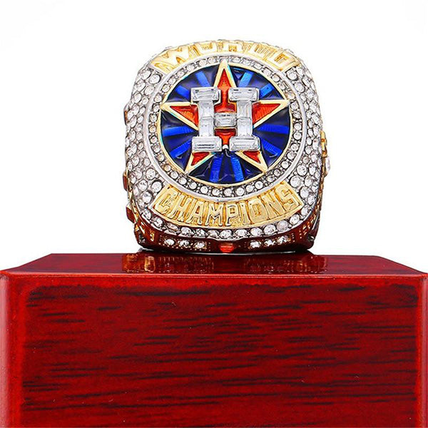 NEW World Championship Replica Champion Ring High Quality