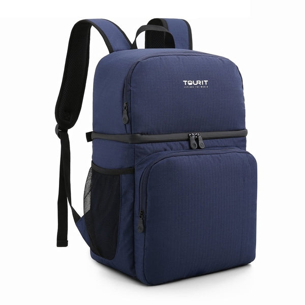 Leak-proof Insulated Backpack