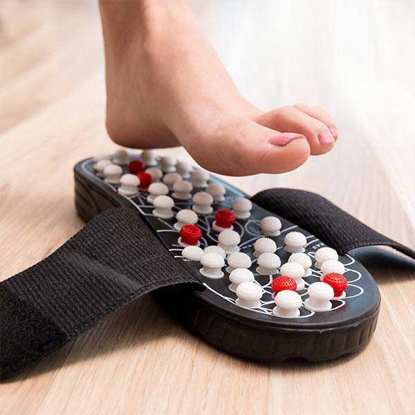 Deluxe Acupuncture Slippers (50% OFF)