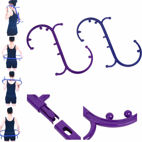 Self Massage Stick Hook Theracane
