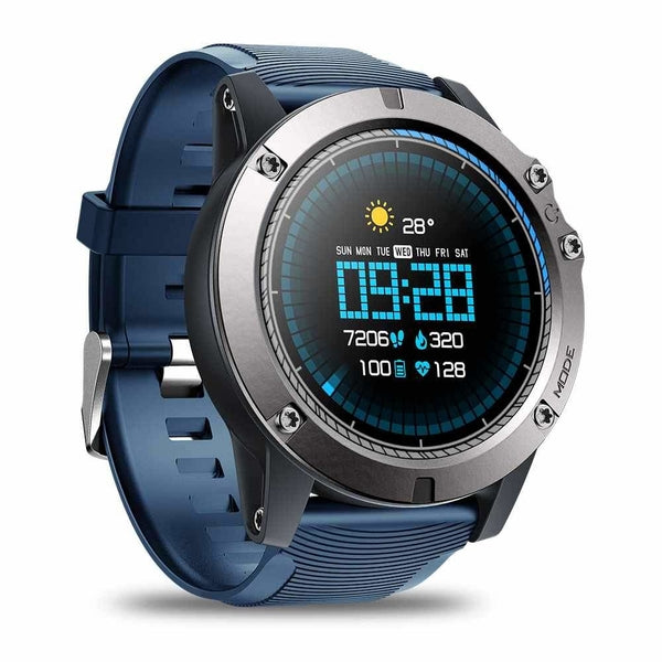 Tactical Smartwatch V5