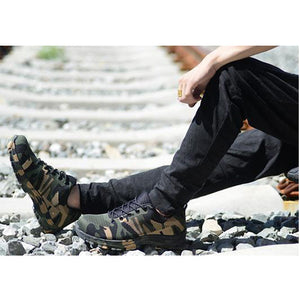 Indestructible Shoes Safety Boots (50% Off)