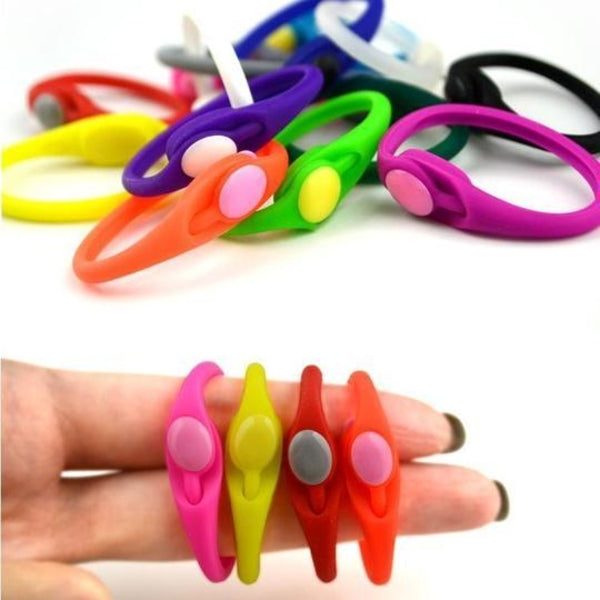 Lazy Shoe Lace (12pcs)