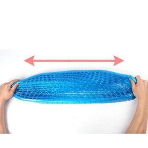 Memory Gel Support Cushion
