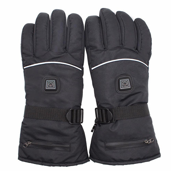 Polar Gloves - Electric Heated Gloves