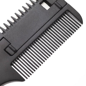 Super Hair Razor Comb Handle Hair Razor Trimmer