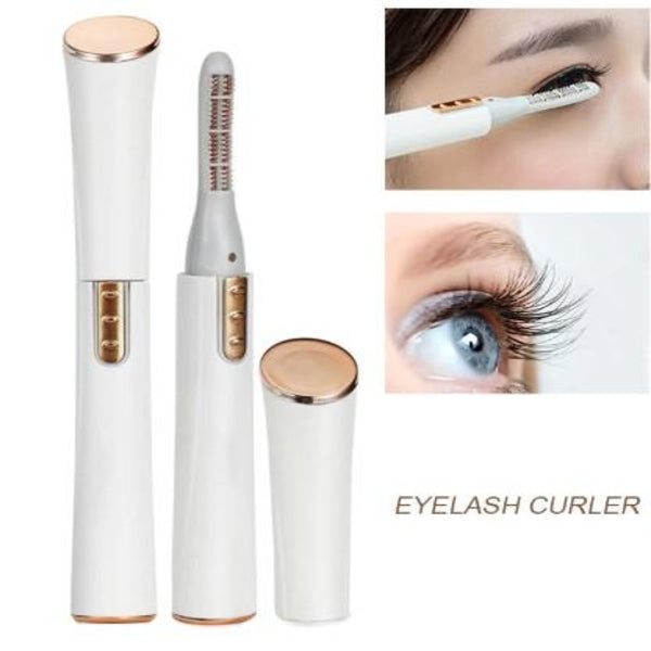 Heater Eyelash Curler