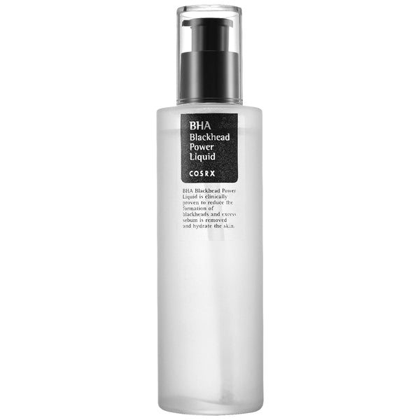 BHA Blackhead Power Liquid Toner