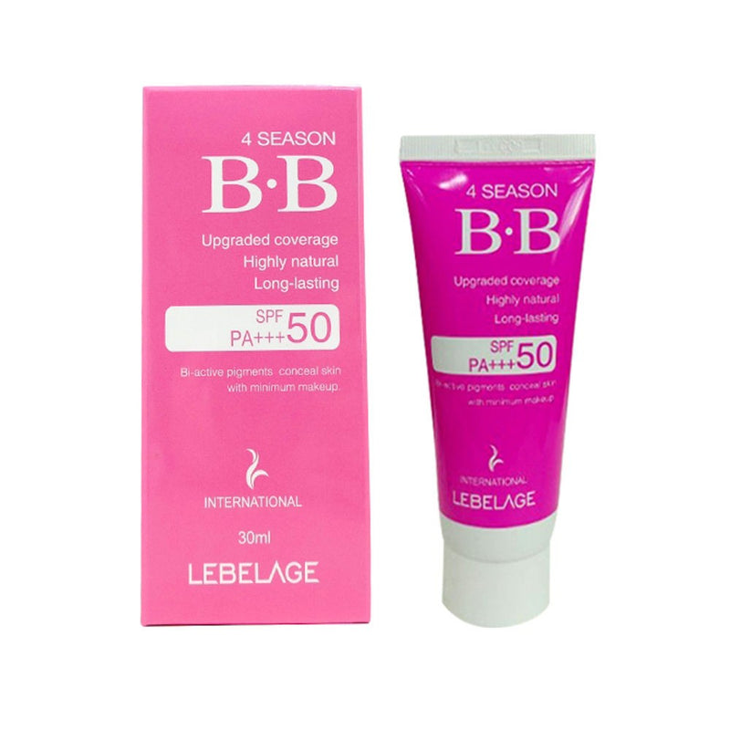 4 Season BB Cream