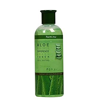Visible Difference Fresh Toner (Aloe)
