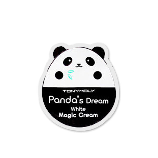 Panda's Dream White Magic Cream - Sampler