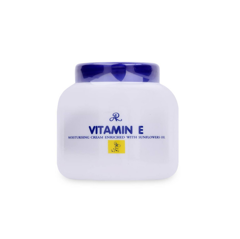 AR Vitamin E Cream 500ml