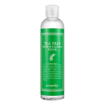 Tea Tree Refresh Calming Toner