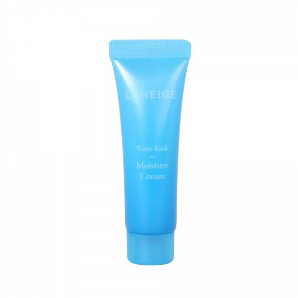 Water Bank Moisture Cream (10ml)