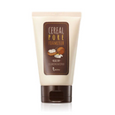 Cereal Pore Foam Scrub