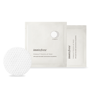 Makeup Touch-Up Pads