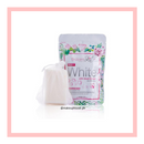 Milky White Whipped Soap
