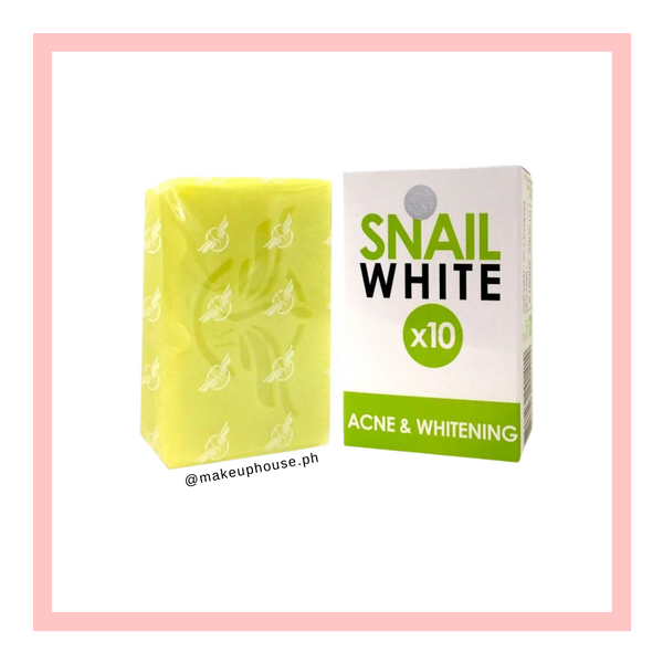 Acne & Whitening Soap